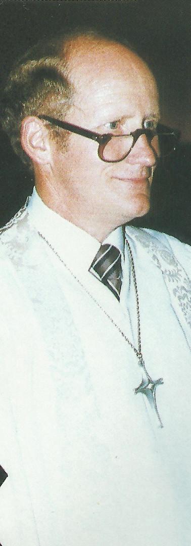 Pastor Duane Smith (1985-1993)