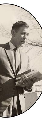 Rev. Benjamin Edwards (1959-1968)