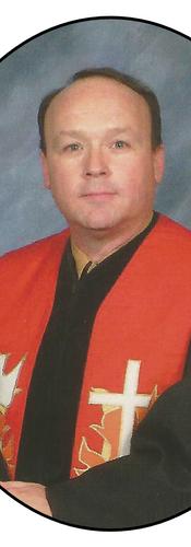 Rev. John Schlicher (2003-2008)