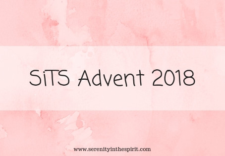 Sits Advent 2018 - Week 3