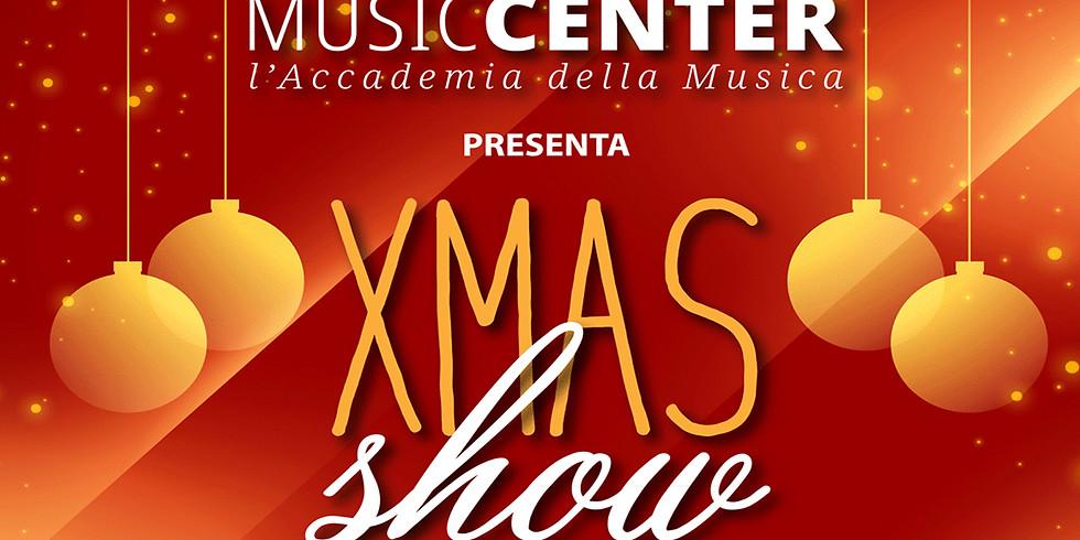 Concerto di Natale di Beneficenza
