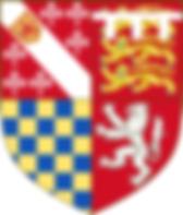 Arms of Thomas Howard, 3rd Duke of Norfolk: