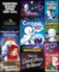 Casper Film series