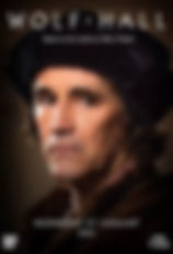 WOLFHALL DVD