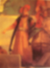 John Cabot Venetiannavigatorandexplorerwhose 1497 discovery of the coast ofNorth Americaunder the commission ofHenry VII of Englandwas the first European exploration of coastal North America Portrait byGiustino Menescardi 1762