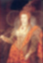 "The Rainbow Portrait, an image of Elizabeth I as the ""Queen of Love and Beauty"""