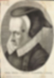 Anne Howard, Countess of Arundel English poet, noblewoman, and religious conspirator. EngravingbyWenceslas Hollard