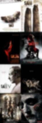 The Saw films
