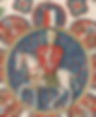 SIMON V DE MONTFORT, 6TH EARL OF LEICESTER