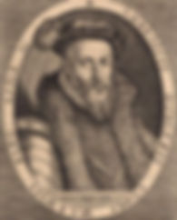 Ambrose Dudley Earl of Warwick Chief Butler of England by Unknown Artist (1620)