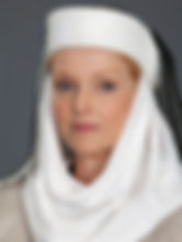 MOTHER CECILIA	Miranda Richardson