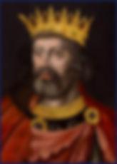 HENRY III ENGLAND