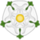 WHITE ROSE OF YORK