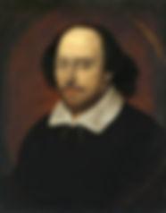 William Shakespeare byJohn Taylor 1610