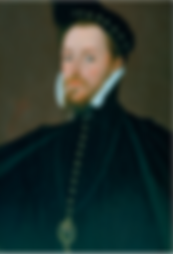 Henry Carey,  1st Baron Hunsdon bySteven van Herwijck 1561-63