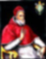 GREGORY XIV