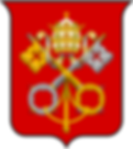 Coat of arms of the Holy See