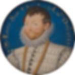 SirFrancis Drake 1581