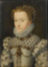 François_Clouet_-_Elisabeth_of_Austria_(