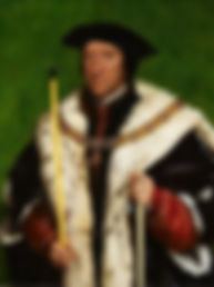 Thomas Howard, 3rd Duke of Norfolk Lord High Treasurer by: Hans Holbein 1539