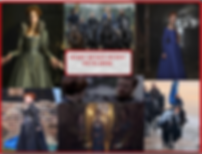 Mary Queen of Scots Film 2018 spoilers