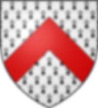 Tuchet    FAMILY  COAT OF ARMS