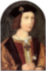 Arthur, Prince of Wales Anglo-Flemish School 16th century  1500