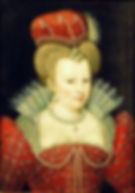 Margaret of Valois Queen consort of France Queen consort of Navarre The third daughter of Henry II and Catherine de' Medici. Unknown Artist 16th Century