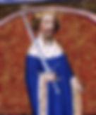 HENRY IV ENGLAND