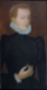 Mary Seton One of the four attendants of Mary Queen of Scots known as the Four Marys