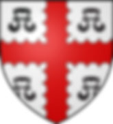 Bourchier  FAMILY  COAT OF ARMS