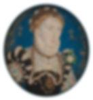 Elizabeth I 1572