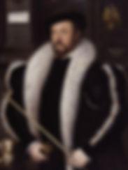Thomas Wentworth, 1st Baron Wentworth
