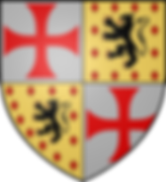 Guillaume de Sonnac (died 6th April 1250)  Grand Master of the Knights Templar