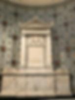 Tomb of James II