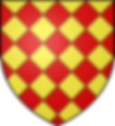 COAT OF ARMS OF THE COUNTS OF ANGOULÊME