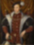 Edward VI England