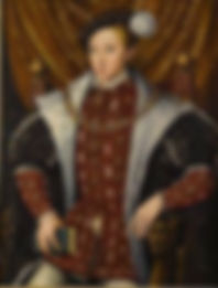 Edward VI,Portrait by circle of William Scrots, c. 1550