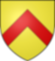 Ralph de Stafford, 2nd Baron Stafford COAT OF ARMS English nobleman and notable soldier during the Hundred Years War against France..
