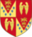 ARMS OF EDWARD SEYMOUR