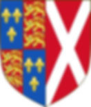 The Coat of Arms of Anne Neville