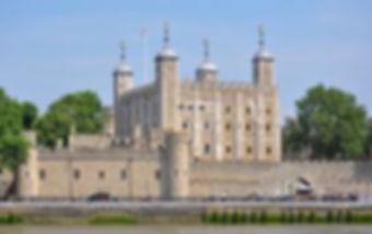 Tower of London, tudor rose