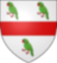 Lumley   FAMILY  COAT OF ARMS