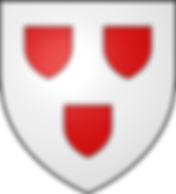 Sir Richard Fitz-Simon COAT OF ARMS