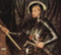 Sir Nicholas Carew Hans Holbein 1532-1533