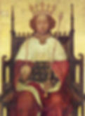 RICHARD II ENGLAND