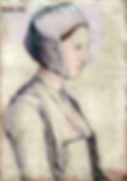 Margaret Bryan, Baroness Bryan Lady Governess toHenry VIII's 1551/52
