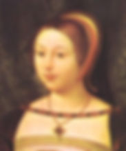 MARGARET TUDOR QUEEN OF SCOTS