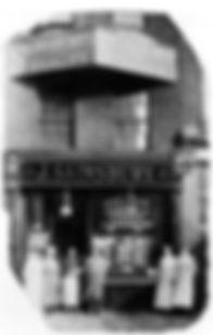First Sainsbury's