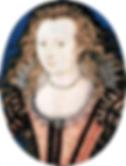 Elizabeth, Queen of Bohemia, daughter of James I  1605–10